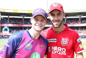 Match 55: RPS and Kings XI in the hunt for the last playoff spot
