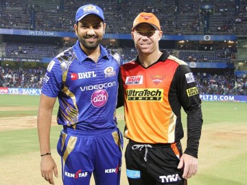 Match 48: SRH vs MI, May 8