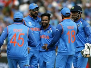 Champions Trophy 2017, semi-final 2: Bangladesh vs India