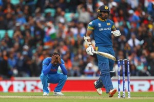 India vs Sri Lanka, CT 2017, June 8, Oval