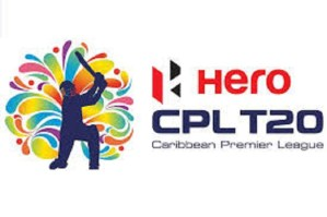 CPL 2017: Points table