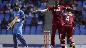 West Indies vs India 2017, 4th ODI, Antigua