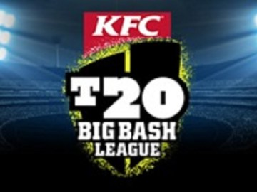 KFC Big Bash League 2017-18 schedule, fixtures