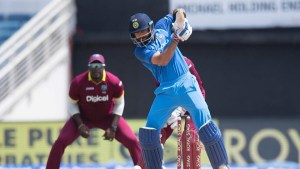 West Indies vs India 2017, 5th ODI, Jamaica