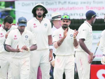 Sri Lanka vs India, first Test in Galle: Playing XI and preview