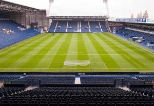 West Bromwich Albion's Premier League fixtures 2017-18