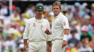 Australian Test captains
