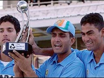 India's highest successful run chases in ODI