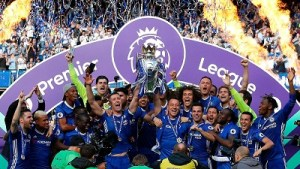 Premier League 2018-19 dates