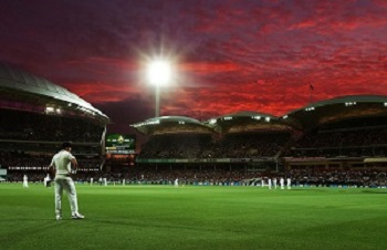 2nd Ashes Test: Australia vs England