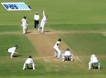 India vs Sri Lanka 2nd Test