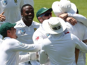 India vs South Africa 2nd Test 2018