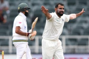 India vs South Africa 3rd Test 2018