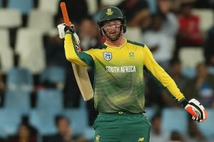 South Africa vs India 2nd T20 2018