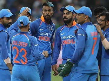 India vs South Africa 6th ODI