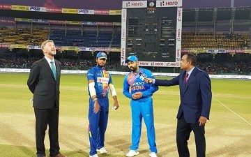 India vs Bangladesh T20 2018