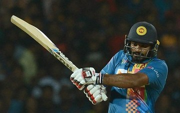 India vs Sri Lanka T20 March 12