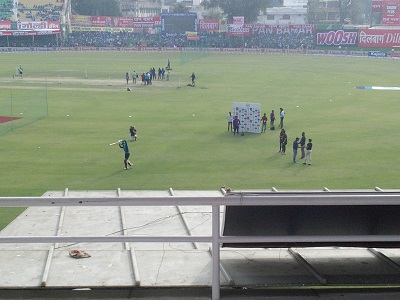 Green Park Stadium, Kanpur