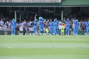 India ODI record against all teams