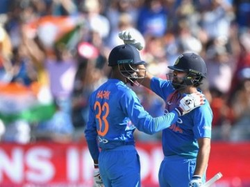 India vs England 3rd T20 2018