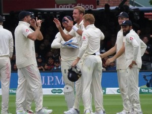 India tour of England 2nd Test 2018