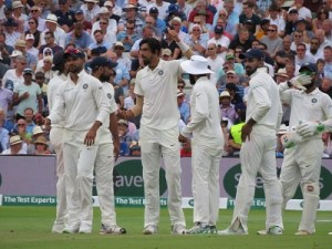 India vs England playing 11 for 2nd Test