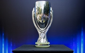 UEFA Super Cup telecast channel in India
