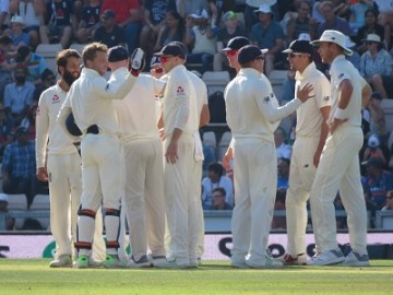 India vs England 5th Test playing XI