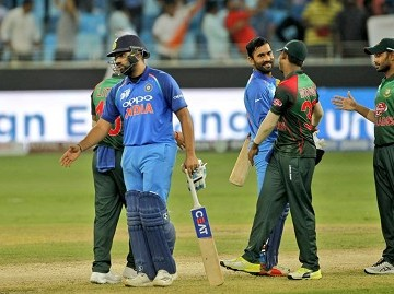 Asia Cup final 2018: India vs Bangladesh playing XI, preview, prediction