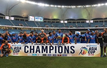 Asia Cup 2018 final: India vs Bangladesh