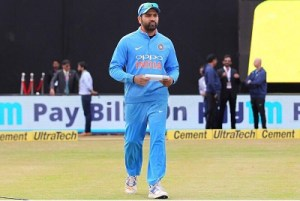 India squad for Asia Cup 2018