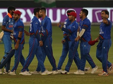 India vs Afghanistan Asia Cup 2018 Super Four