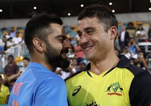 India vs Australia 2nd T20 playing 11, preview, match prediction