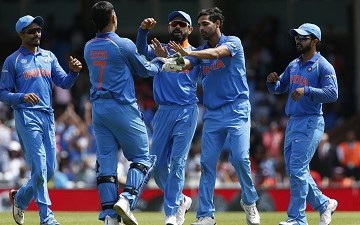 India vs Australia 1st ODI playing 11, preview, match prediction