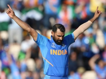 India vs Afghanistan World Cup 2019 | Score, stats | Jun 22, 2019
