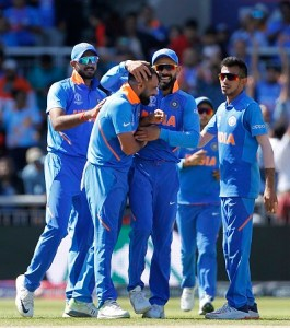 India vs West Indies World Cup 2019 match   Score, stats   Jun 27, Manchester