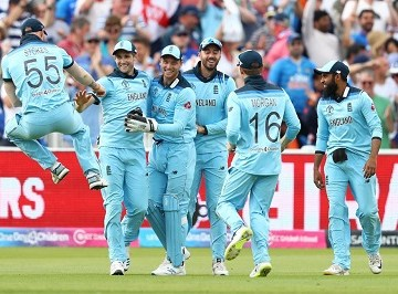 India vs England World Cup 2019 | Score, stats | Jun 30, Birmingham