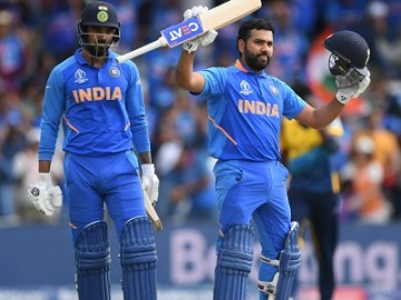 India vs Sri Lanka World Cup 2019 | Score, stats | Jul 6, Leeds