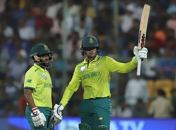 India vs South Africa 3rd T20 2019 | Score, stats | Sep 22, Bengaluru