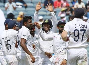 India vs South Africa 2nd Test 2019 | Score, stats | Oct 10-13, Pune
