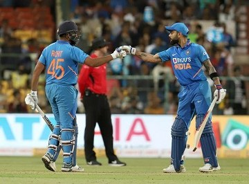India vs Australia 3rd ODI 2020 | Score, stats | Bengaluru, January 19