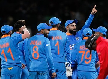 India vs New Zealand 2nd ODI playing 11, preview, pitch report