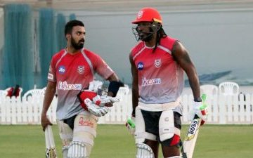 DC vs KXIP playing 11 2020, head to head in IPL, pitch report