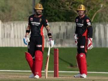 RCB vs SRH playing 11 2020, pitch report, head to head in IPL