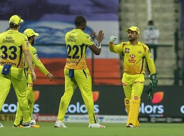 CSK vs SRH 2020 playing 11, pitch report, head to head in IPL