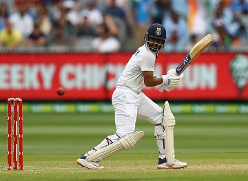 Brief scorecard of Australia vs India 2nd Test 2020, stats