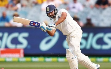 India vs Aus 3rd Test 2021: Will Rohit Sharma play the Sydney Test?