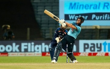 Brief scorecard of India vs England 2nd ODI 2021 | Pune