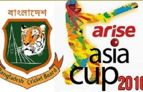 Asia Cup Points Table