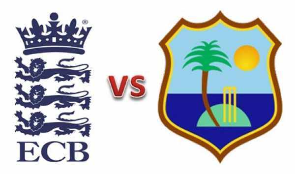 England vs West Indies Prediction